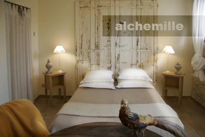 Chambre d'hôtes Alchemille