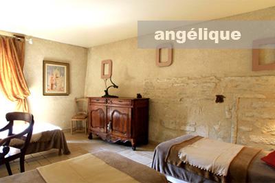 Chambre d'hôtes Angélique