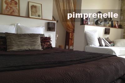 Chambre d'hôtes Pimprenelle